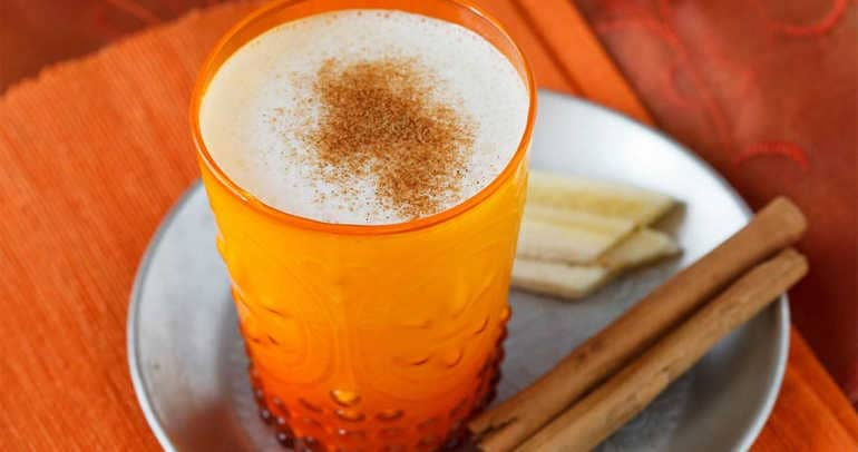 Как пить кефир с корицей