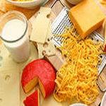 Молочные продукты и витамин А