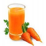 Морковный сок от депрессии