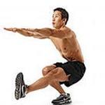 Восстановление мышц