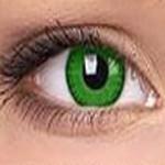 Как выбрать цветные контактные линзы