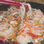 Преимущества восточной диеты