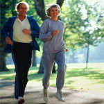 Бег при повышенной влажности и температуре