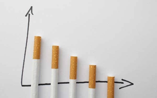 Как восстановить организм после отказа от курения