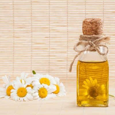 Свойства и применение масла ромашки