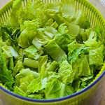 Салат латук при колите