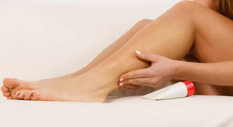 Причины судорог икроножных мышц