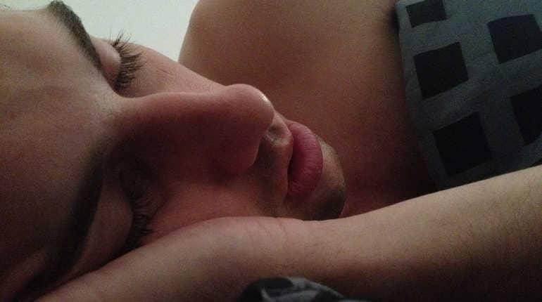 Сон и тестостерон