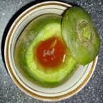 Зеленая редька с медом от кашля