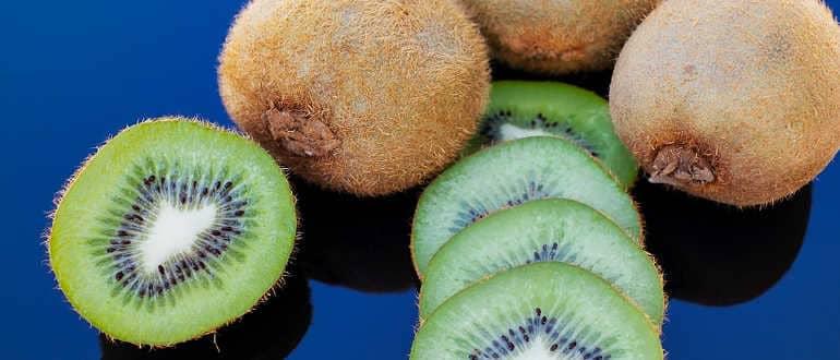 Киви: польза и вред для организма, свойства киви для женщин
