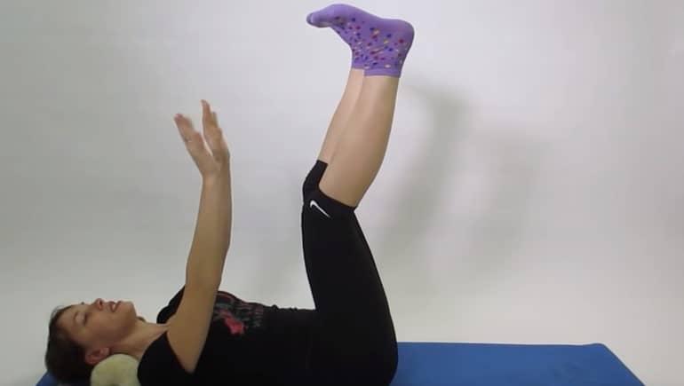 Гормональная гимнастика тибетских лам
