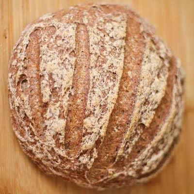 Что такое подовый хлеб