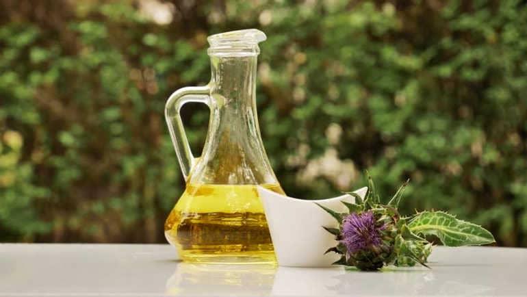 Как принимать масло расторопши