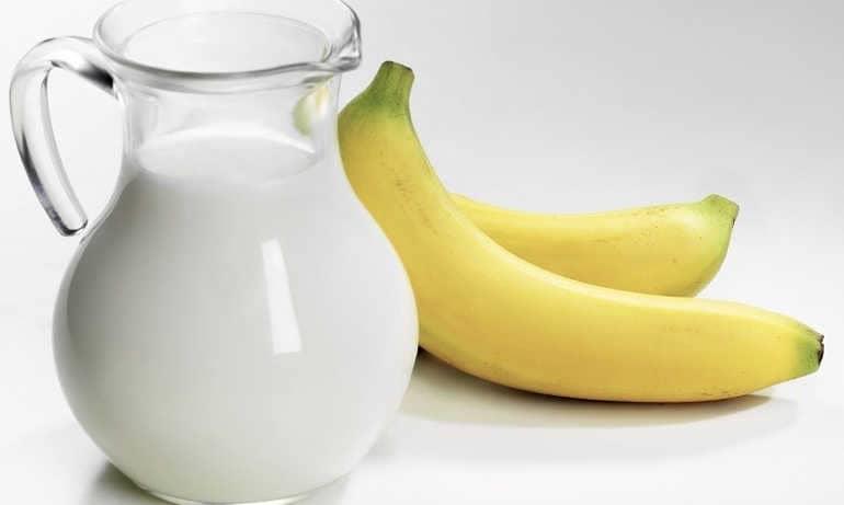 Бананы от кашля взрослым
