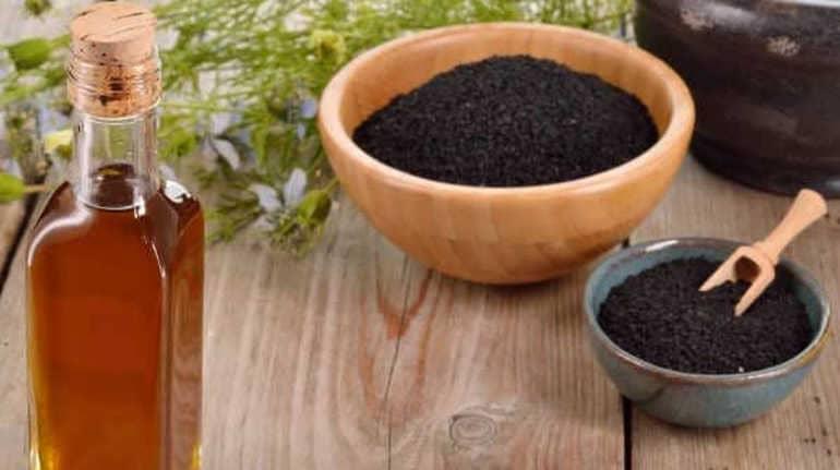 Рецепты с черным тмином