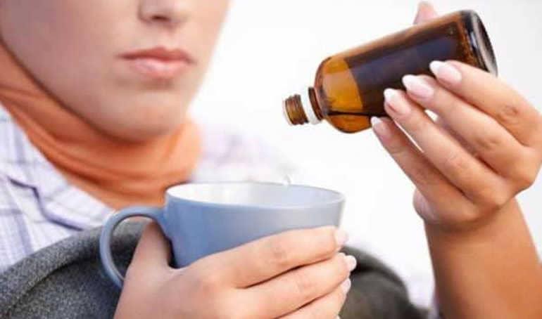 Как пить настойку пиона