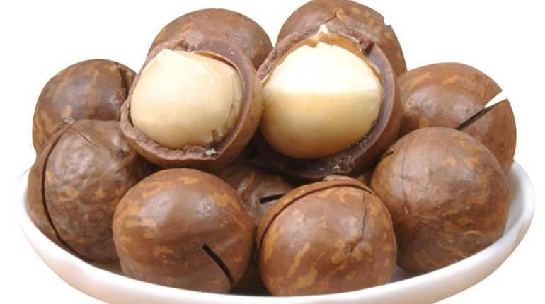 Вред орехов макадамии