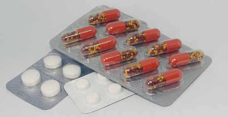 Препараты из пижмы