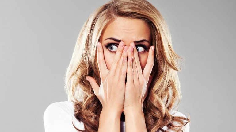 Симптомы избытка серотонина
