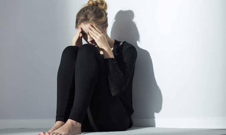 Симптомы нехватки серотонина