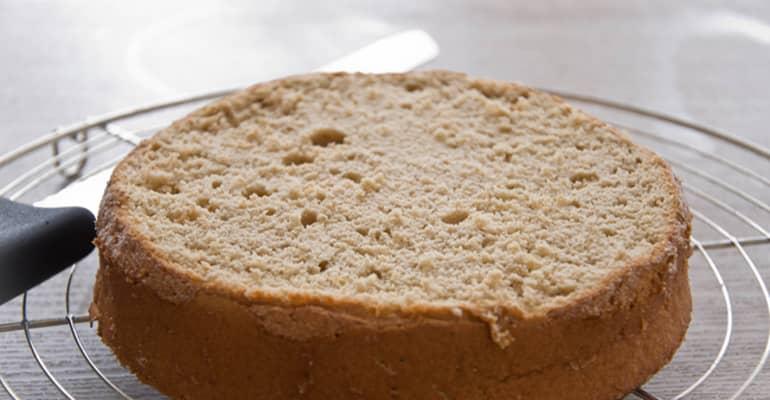Торт без лактозы
