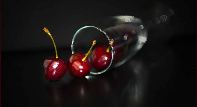 Вред вишни