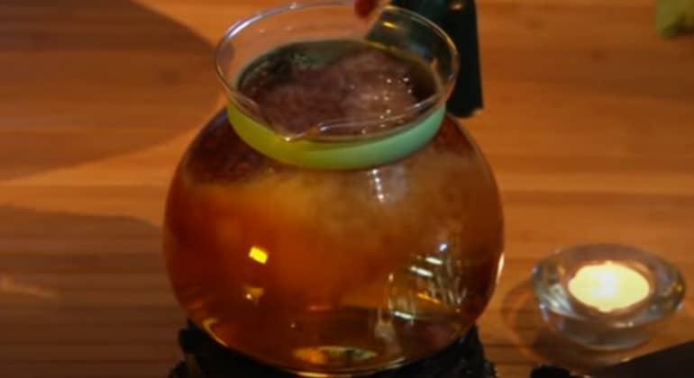 Как заваривать чай ройбуш