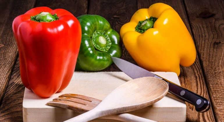Вред болгарского перца