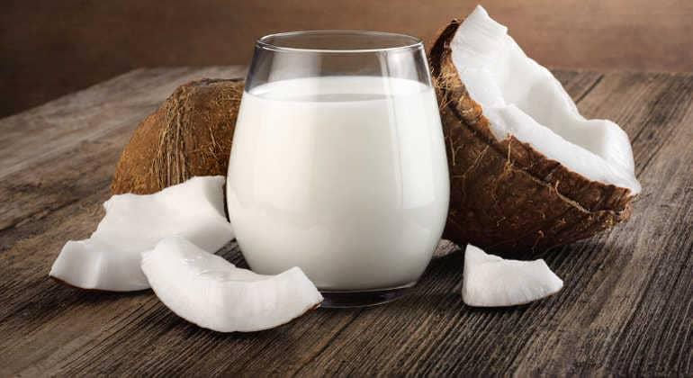 Вред кокосового молока