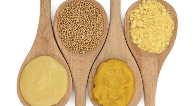 Полезные свойства горчицы